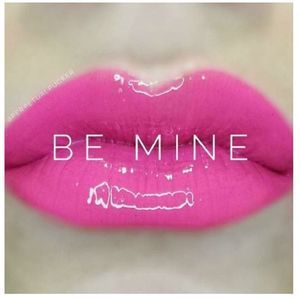 Be Mine LipSense LIMITED EDITION